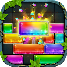 Block Drop Puzzle Jewel APK