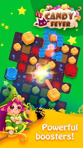Candy Blast - 2020 Free Match 3 Games apkpoly screenshots 5