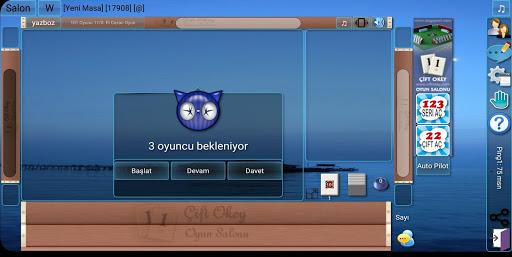 101 Okey Domino hakkarim.net 2.1.2 Screenshots 3