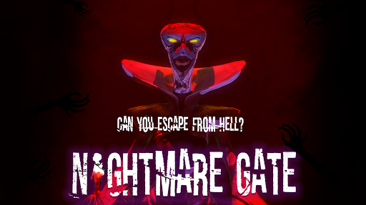 Nightmare Gate: Stealth and hide in the hell  screenshots 12