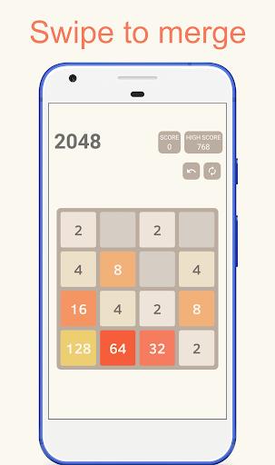 2048 apkdebit screenshots 2