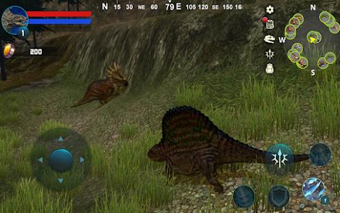 Dimetrodon Simulator screenshots 19