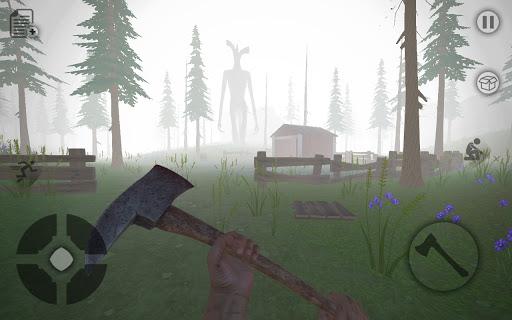 SCP Pipe Head Forest Survival Apkfinish screenshots 1
