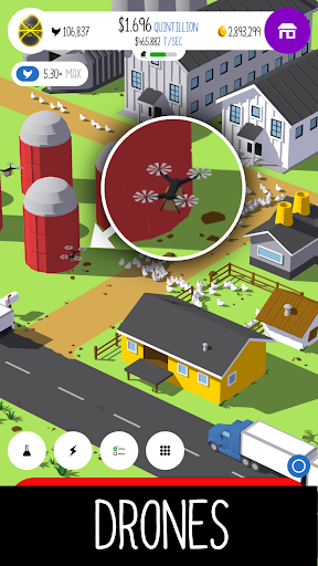 Egg, Inc.  screenshots 4