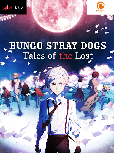 Bungo Stray Dogs: Tales of the Lost screenshots 7