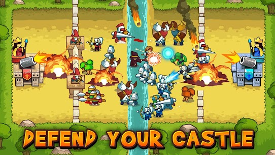 King Rivals: War Clash – PvP multiplayer strategy 1.3.4 1