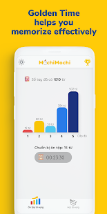 MochiMochi - Learn English