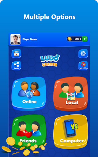 Ludo Leader 7 screenshots 9