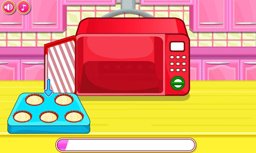 Bake Cupcakes 3.0.644 screenshots 21