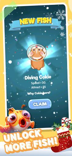 Fish Go.io - Be the fish king 2.20.5 screenshots 5