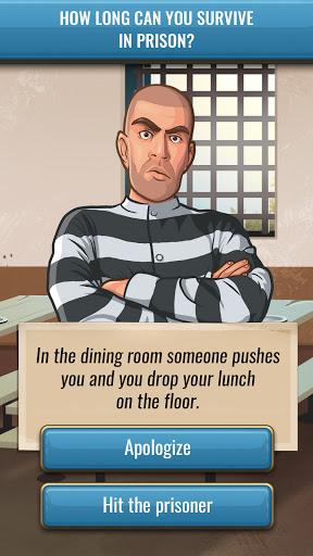 Hoosegow: Prison Survival  screenshots 1