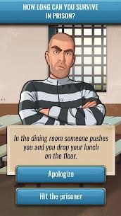 Hoosegow: Prison Survival Mod Apk 1.2.13 (Ads free Rewards) 2