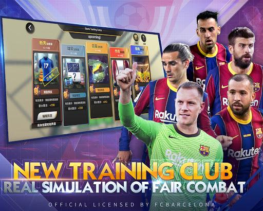 Champions Manager Mobasaka: 2021 New Football Game  Screenshots 9