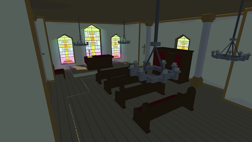 Thiefer 2 screenshots 4
