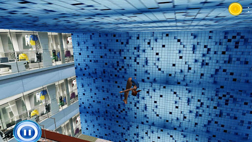 Swimming Race 3D screenshots 10