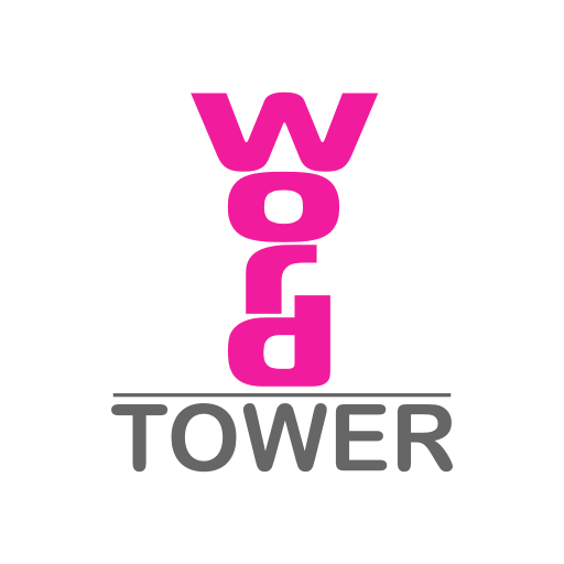 Word Tower Crosswords