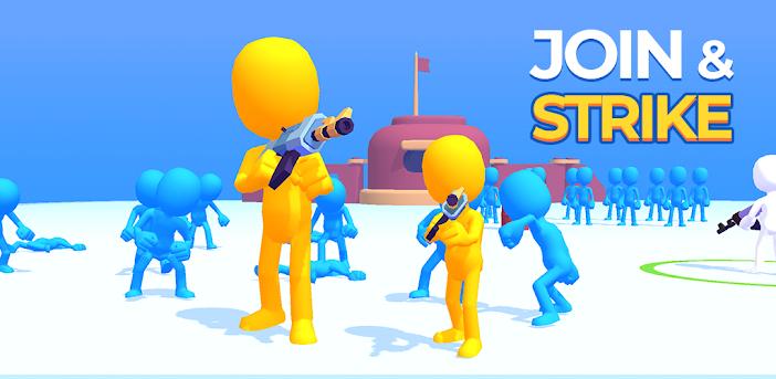 Join & Strike
