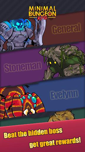 Minimal Dungeon RPG 1.5.4 screenshots 3