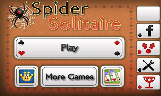 Spider Solitaire 1.0.10 Screenshots 5