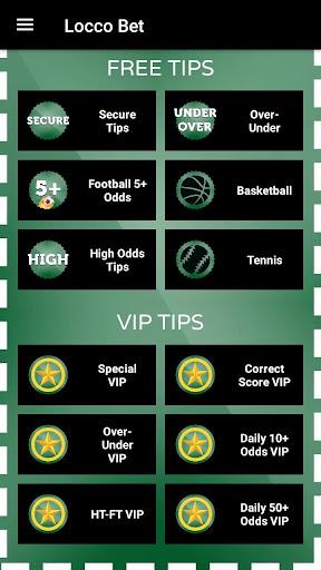 Betting Tips 1.0.4 screenshots 1