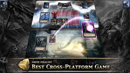 Shadow Era - Trading Card Game screenshots 9