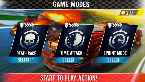 Death Battle Ground Race 2.1.5 screenshots 15