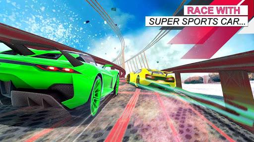 Street Nitro Racer- Extreme Car Drive  screenshots 1