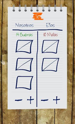 Anotador De Truco ++ - Nuevo For PC Windows (7, 8, 10, 10X) & Mac Computer Image Number- 5