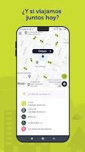 Taxis Libres screenshot thumbnail