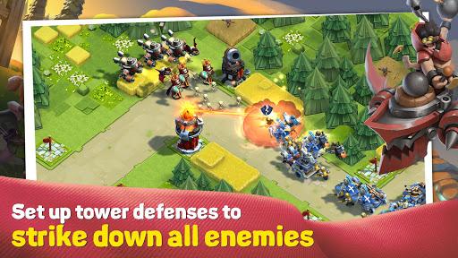 Caravan War: Kingdom of Conquest 3.0.3 screenshots 7