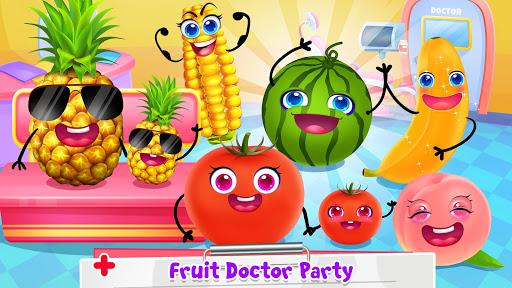 Fruit Doctor - My Clinic 1.1 screenshots 5