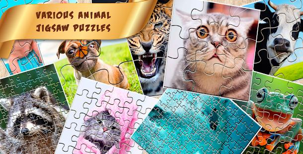 Puzzles for Adults no internet Apkfinish screenshots 6