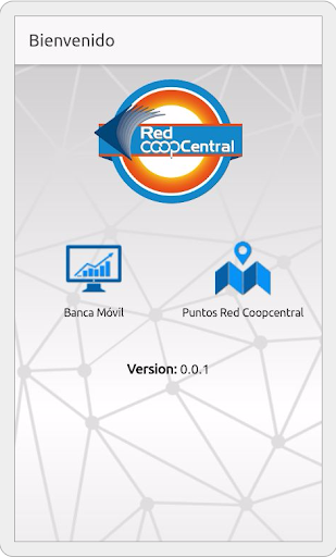 Red Coopcentral  screenshots 1