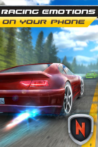 Real Car Speed: Need for Racer 3.8 screenshots 1
