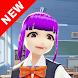 Dead School - Anime Zombie Survival Horror RPG
