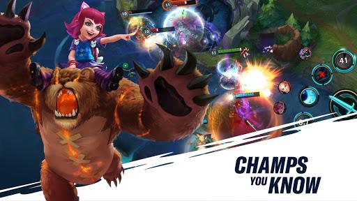 League of Legends: Wild Rift 2.2.0.4027 screenshots 3
