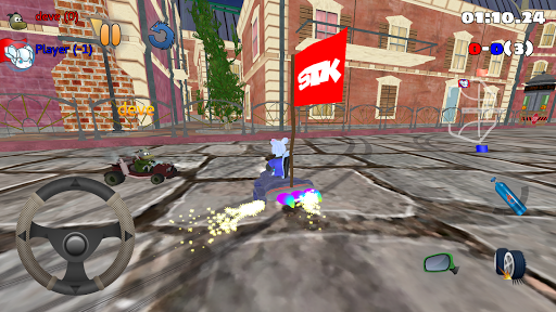 SuperTuxKart 1.2 screenshots 9