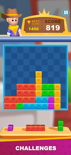 Puzzle Toy  screenshots 2