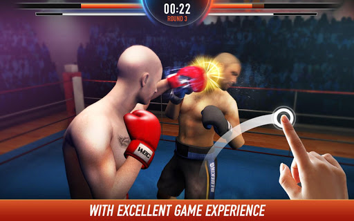 Boxing King -  Star of Boxing 2.9.5002 Screenshots 9