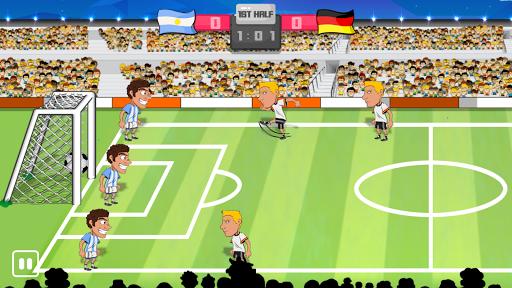 Soccer Game for Kids apklade screenshots 2