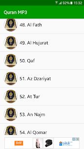 Quran MP3 Full Offline Apk Download 5