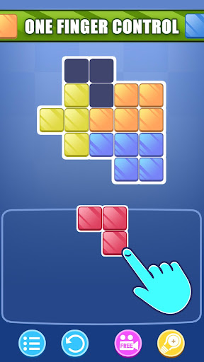 Block Hit - Classic Block Puzzle Game 1.0.46 screenshots 3