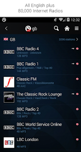 Audials Radio Pro v9.2.57-beta-0-gf9acee41b Paid APK 4