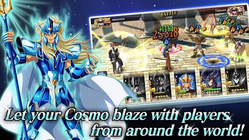 SAINT SEIYA COSMO FANTASY 1.80 screenshots 15