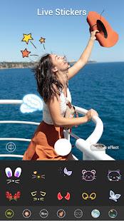 One S20 Camera - for Galaxy S20 cam beauty selfie 2.0 Screenshots 3