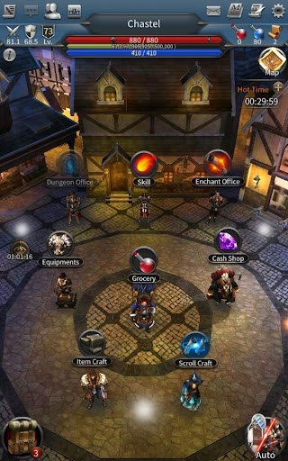 Call of Chaos : Age of PK 1.3.01 screenshots 12
