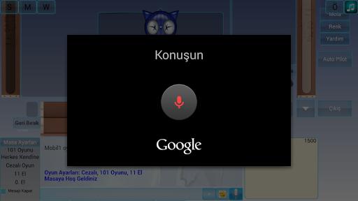 101 Okey Domino hakkarim.net 2.1.2 Screenshots 8