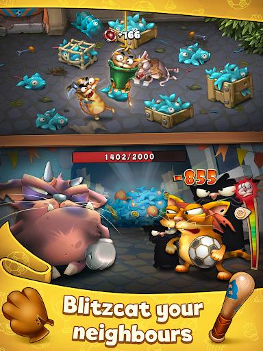Cats Empire 3.28.3 screenshots 10