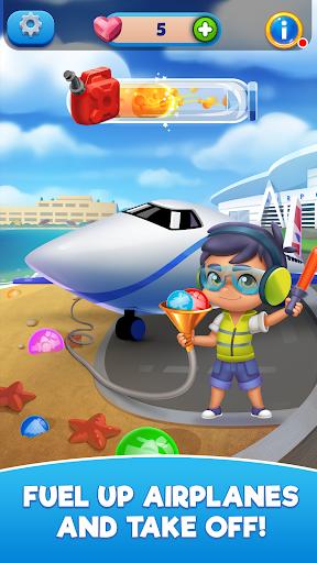Bubble Planes Blast  screenshots 5