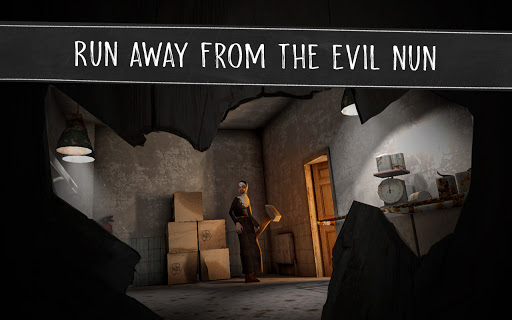 Evil Nun : Scary Horror Game Adventure 1.7.4 Screenshots 2